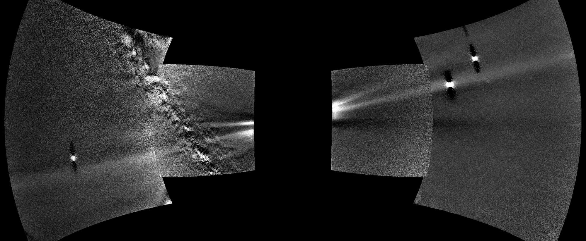 Credits: NASA/Johns Hopkins APL/Naval Research Laboratory/G. Stenborg and B. Gallagher